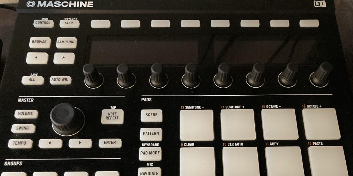 【完全無料&高品質な音源多数】KOMPLETE START音源でトラックメイクする